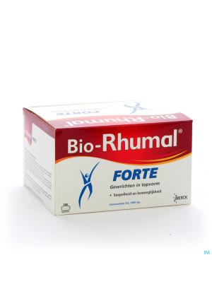 Bio Rhumal Forte Tabl 180x1500mg2240463-20