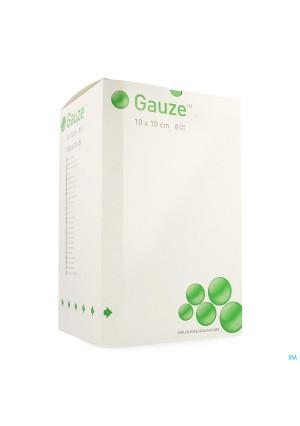 Compresse Gaze Molnl Ster 8c 10,0x10,0cm 30x52252914-20