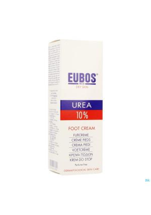 Eubos Urea 10% Creme Pied Peau Tr. Seche 100ml2256204-20
