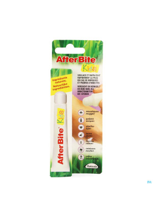 After Bite Kids Gel 20ml2257277-20