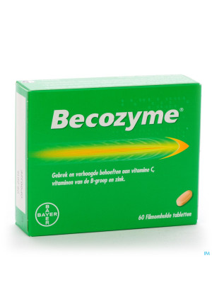 Becozyme Comp Pell 602262376-20