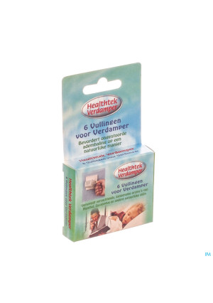 Healthtek Patch Pour Appareil 62265387-20