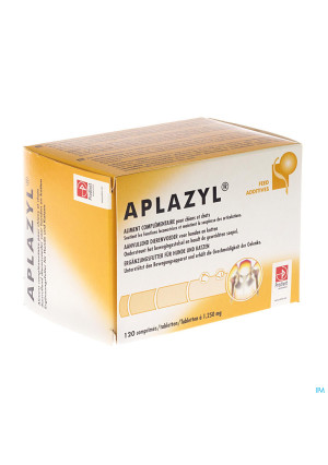 Aplazyl Chien-chat Comp 1202266740-20