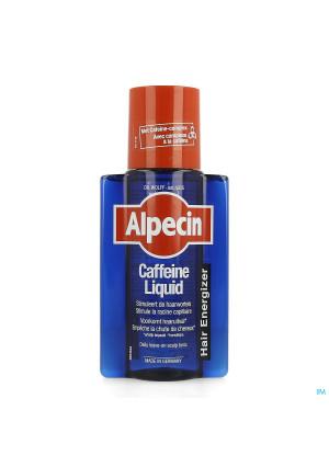 Alpecin Aftershampooing 200ml2271013-20