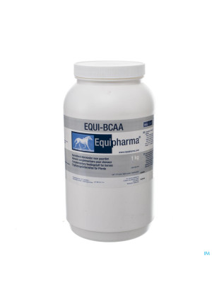 Equi Bcaa Pdr 1kg2289023-20