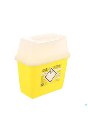 Sharpsafe Container Aiguilles 3l 41452309375-20