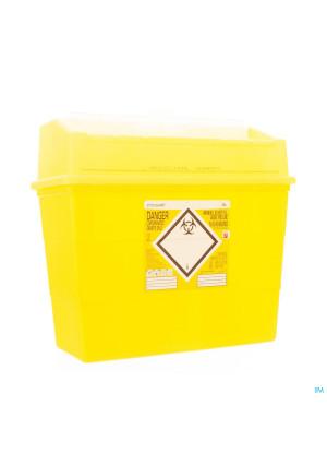 Sharpsafe Container Aiguilles 30l 418024312309383-20
