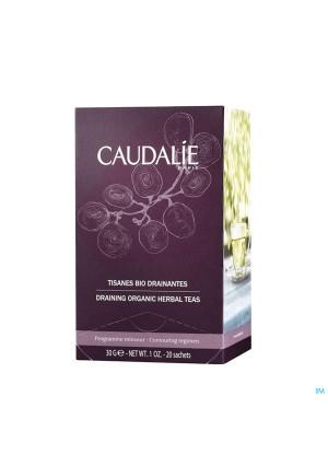 Caudalie Corps Tisane Bio Drainante Sachet 30g2320869-20
