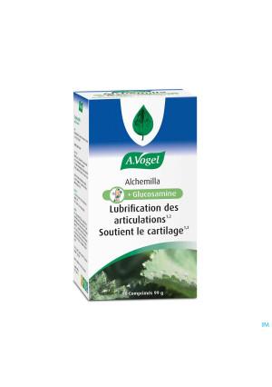 A.Vogel Alchemilla Glucosamine 90 comprimés2326213-20