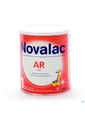 Novalac Ar 1 Pdr 800g2334159-20
