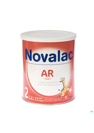 Novalac Ar 2 Pdr 800g2334167-20