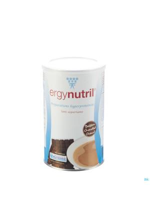 Ergynutril Chocolat Pdr Pot 300g2344158-20