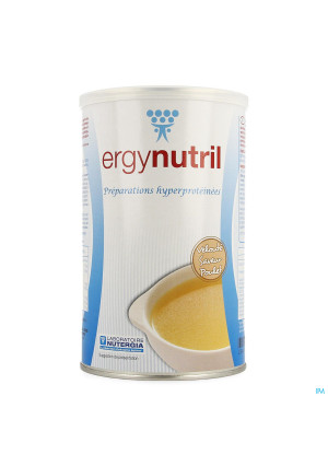 Ergynutril Poulet Vegetal Pdr Pot 300g2344182-20