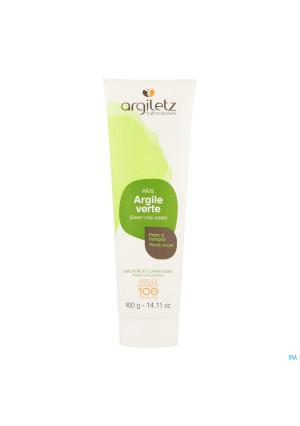 Argiletz Masque Argile Verte Pret A Emploi Tb 400g2353464-20