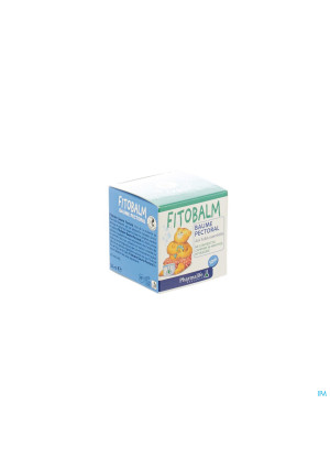 Fitobalm Baume Pectoral Bebe 50ml2358778-20