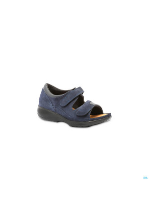 Podartis Manet Chaussure Femme Bleu 40 Xl2366847-20