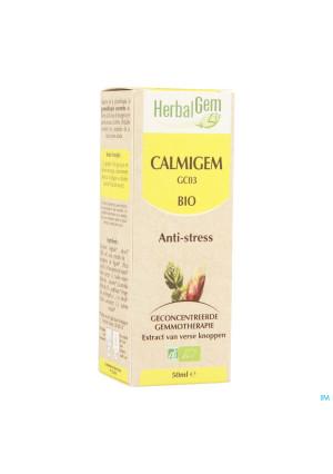 Herbalgem Calmigem Complex A/stress Gutt 50ml2368009-20