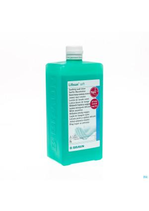 Lifosan Soft Savon Liquide Sans Alcali 1l 185952372977-20