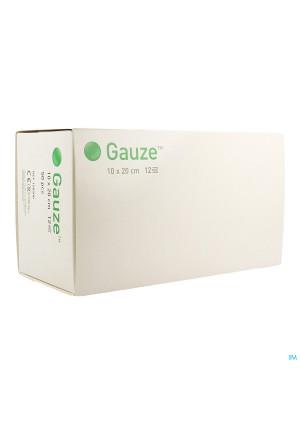 Compresse Gaze Molnl N/st 12c 10,0x20,0cm 502380921-20