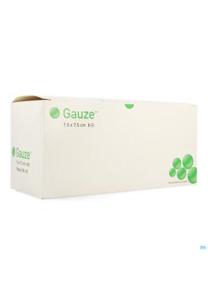 Compresse Gaze Molnl Ster 8c 7,5x 7,5cm 30x52380954-20