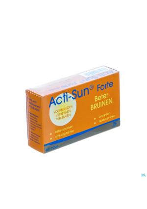 Acti-sun Forte Caps 602385599-20
