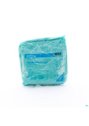 Barette Vert N/woven 100 Vf-med2388205-20