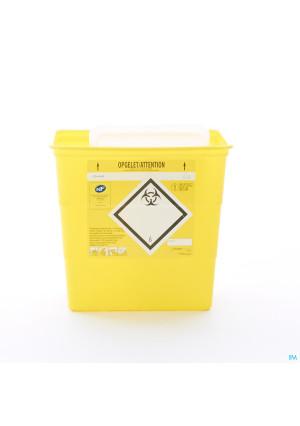 Sharpsafe Container Aiguilles 13l 4115a2394740-20