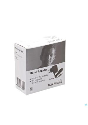 Microlife Alimentation Secteur Pour Tensiometre2399087-20