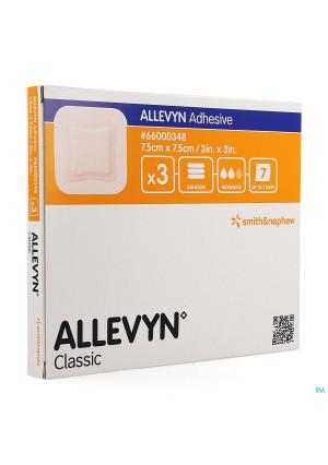 Allevyn Adh Pans Hydrocel. 7,5x 7,5cm 3 660003482408367-20