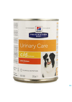 Hills Prescrip.diet Canine Cd 370g 8001u2443448-20