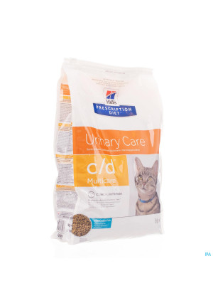 Hills Prescrip.diet Feline Cd Ocean Fish 5kg 6069r2443638-20