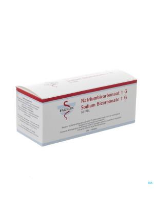 Bicarbonate Sodium 1g Ud Tabl 50 Fag2460806-20