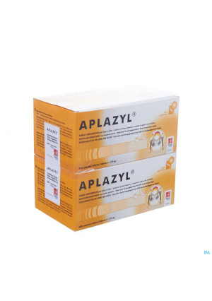 Aplazyl Chien-chat Comp 6002470649-20