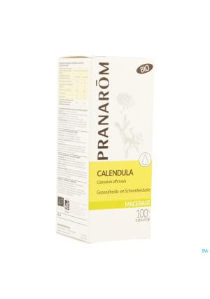 Calendula Bio Extrait Lipidique 50ml Pranarom2470698-20