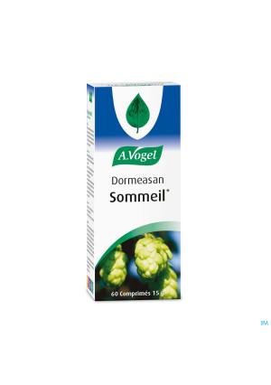 A.Vogel Dormeasan 60 comprimés2487007-20