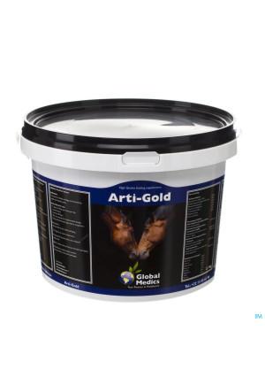 Arti-gold Pdr 2,8kg2502060-20