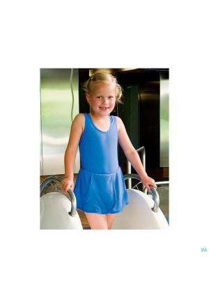 Suprima 1523 Maillot De Bain+slip Fille Bleu T1522502607-20