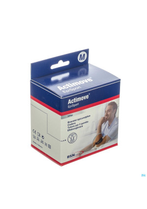 Actimove Epi Sport Bandage Epicond. M 1 73470122562247-20