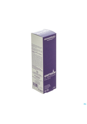 Adaptarom Masque Creme Purifiante 100ml2563344-20