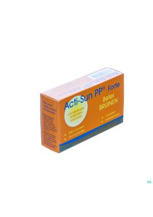 Acti-sun Forte Caps 302566719-20