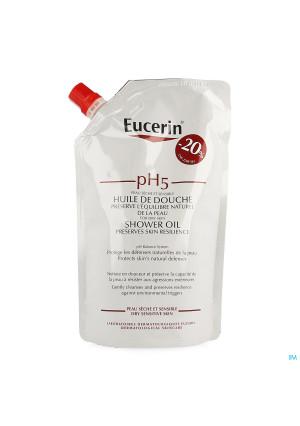 Eucerin Ph5 Peau Sens. Hle Douche Rech 400ml-20%2568343-20