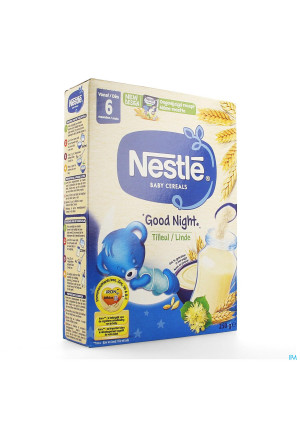 Nestle Baby Cereals Good Night 250g2574796-20