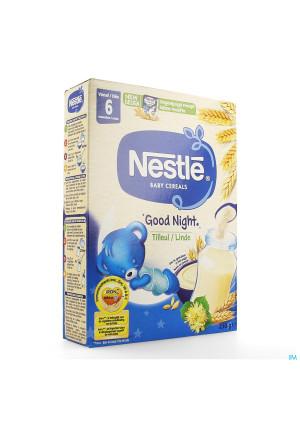 Nestle Baby Cereals Good Night 250g2574796-20