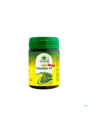 Fytobell Vitamine K2 Forte Caps 302595858-20