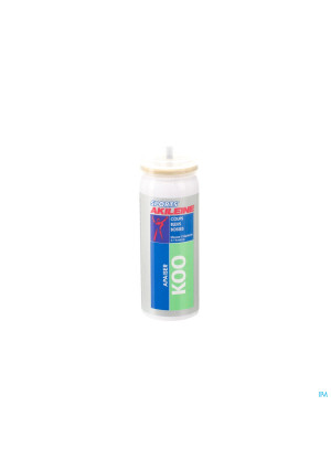 Akil Sport Koo Mousse Spray 50ml 103792605103-20
