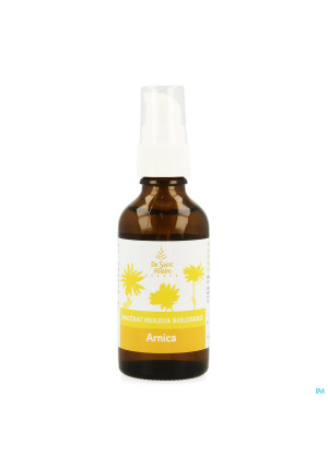 Arnica Huile Vegetale Bio Spray 50ml2607893-20