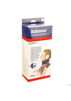 Actimove Cervical Comfort Xs 72859362609691-20