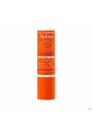 Avene Sol Ip30 Stick Levres 3g2621811-20
