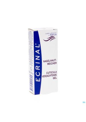 Ecrinal Gel Emollient Cuticules Nf Tbe 10ml 202052627487-20