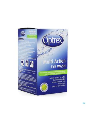Optrex Eye Wash Bain Oculaire + Oeillere 100ml2637072-20